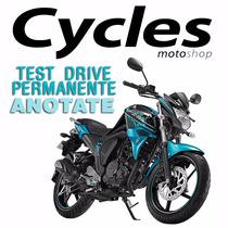 Yamaha Fz S Fi Inyeccion Electronica Test Drive Anotate