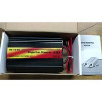 Transformador Reductor Convertidor Conversor 24v A 12v 30 A
