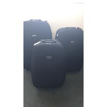 Valija Viaje Set X 3 Premium 6 Ruedas 360° Nueva Oferta Gta
