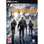 The Division Pc Original Uplay | Digital | Psntech