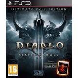 Diablo 3 Ps3 | Digital Español Oferta | Juego + Expansion!