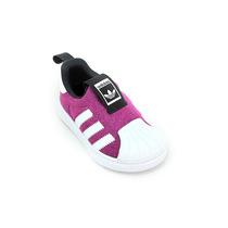 Zapatillas Adidas Superstar 360 Niño Unisex Originales Depor