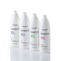 Crema Oxidante Alfa Parf 10,20,30 Y 40 V