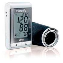 Tensiometro Digital Microlife Automatico De Brazo Bpa 200afi