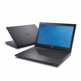 Notebook Dell 3567 Intel Core I3 4gb 1tb Led Hdmi Bt W10  Fs