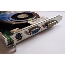 Geforce 6800gs 256mb Ddr3 256bits
