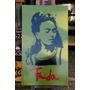 Cuadros Dibujos Pintados A Mano Frida Homero