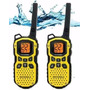 Walkie Talkie Handie Motorola Ms350r Sumergible 56km Alcance