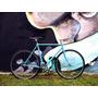 Bicicleta Antigua Restaurada Fixie