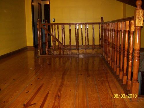 Entrepisos de madera altillos escaleras pergolas barandas 9 zw7so precio d argentina - Altillos de madera ...