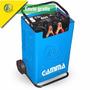 Cargador Arrancador Gamma Cd600 360a 12v 24v / 60a 12v 24v