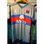 Camiseta Tigre Alternativa Kappa 2015 + Parche Lalcec