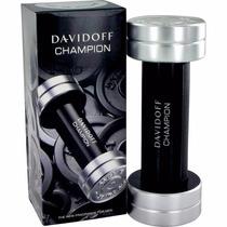 Perfume Davidoff Champion 90 Ml