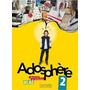 Adosphere 2 - Livre De L´evele