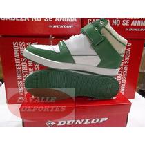 Zapatillas Botita Hombre Mod Play Hard Dunlop Original