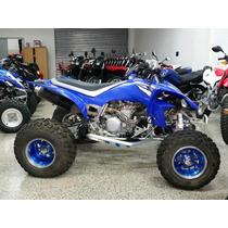 -outlet- Jm-motors Llanta Delantera Cuatriciclo Yamaha Honda