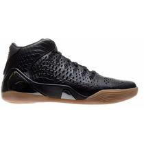 Zapatillas Nike Kobe Ix Mid Ext Cuero Urbanas Limitada Unica