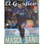 Revista El Grafico Mascherano - Noviembre 2013