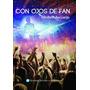 Libro Con Ojos De Fan, Elizabeth Boccardo