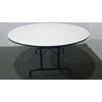 Busca mesas plegables con los mejores precios del for Mesa plegable quincho