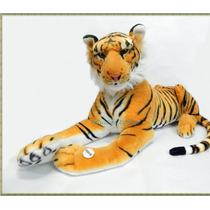 Tigre De Peluche Grande Con Sonido