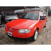 Volkswagen Gol Pawer 1.4 N 3 Puertas Año 2009