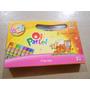 Crayones Pastel X 12 Unidades
