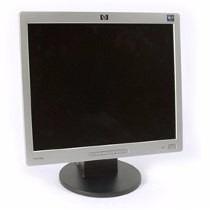 Monitores 17 Lcd Hp /lg / Sams Dell Usados Garantia Centro