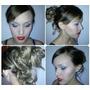 Maquillaje Y Peinado. Social, Artístico, Producciones
