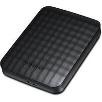 Disco Duro Externo Samsung M3 1 Tb Usb 3.0 (hx-m101tcb/g)