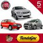 Equipo Gnc Fiat Siena Idea Uno Fire 5ta Gen Tubo 14 M3 60 Lt