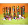 Tubos Golosineros Para Candy Bar,cumpleaños,baby Shower