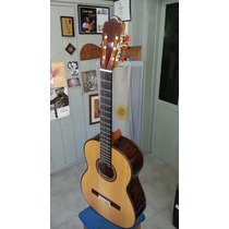 Guitarra Jose Yacopi Super Concierto Firmada