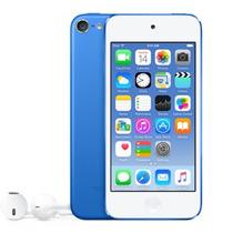 Ipod Touch 16 Gb 6ta Generación - Blue