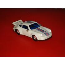 Auto Slot Scalextric 1/43 Porsche 930 Made In Hong Kong