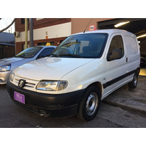 Peugeot Partner Confort 1.9d Furgon Impecable