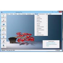 Software Programa Gestion Boutique - Casa De Ropa - Stock