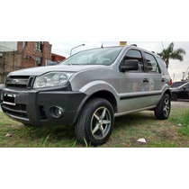 Ford Ecosport 1.4l Tdci Xl Plus