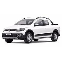 Volkswagen Saveiro Cross Cab/doble My16 Bonifi + $35000