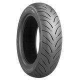 Cubierta Bridgestone 130/60-13 S/c Hoop B02r Japon Servigoma