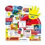 1000 Stickers En Zona Sur Para Rotiseria, Local De Comidas