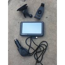 Gps Garmin Nuvi 205w Lcd 4.3 Con Accesorios