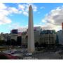 Departamento Buenos Aires 2 ( Frente Al Obelisco!! )