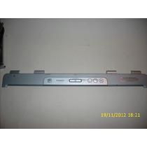 Tapa Con Botones Notebok Compaq Presario V2000