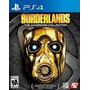 Borderlands:the Handsome Collection Ps4 Digital Tu Usuario