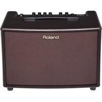 Amplificador P/guit.acustica Roland Ac60rw