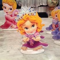 Souvenirs Princesas De Disney Bebes