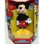Disney Cuenta Cuentos Mickey Baila Art 99151