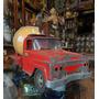Camión Antiguo De Juguete Hormigonero Marca Tonka Toys 10113