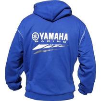 Campera Yamaha Gama